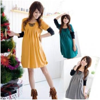 Váy bầu thời trang HC-812-1