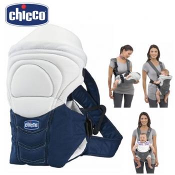 Địu Chicco 3 tư thế siêu mềm CA033