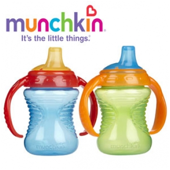 Bình tập uống Traner cup Munchkin 40027