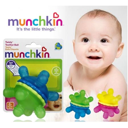Ngậm nướu đa năng hình bóng Munchkin MK 75401
