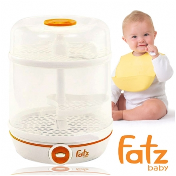Máy tiệt trùng hơi nước Fatzbaby đa năng FB4002SB