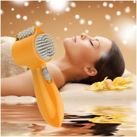 Máy massage 3in 1 Brain Comfort B09