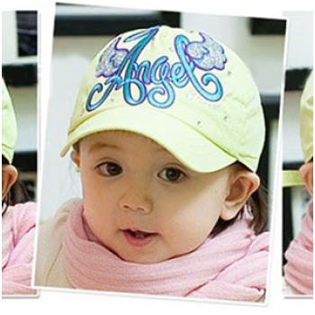 Mũ thời trang Angel xinh xắn M837