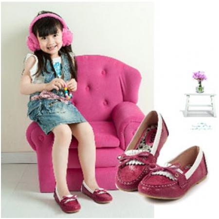Giày Income 12018 cho bé (da thật)