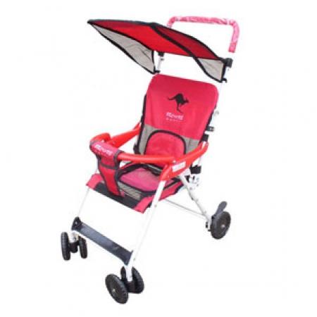 Xe đẩy Baby Love an toàn, cơ động và tiện lợi.