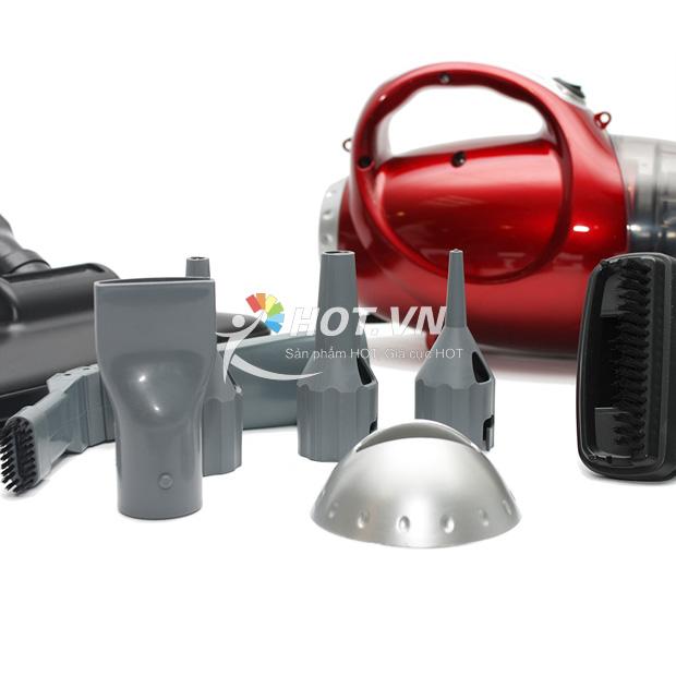 Đầu máy hút, thổi bụi cầm tay Vacuum cleaner JK - 8