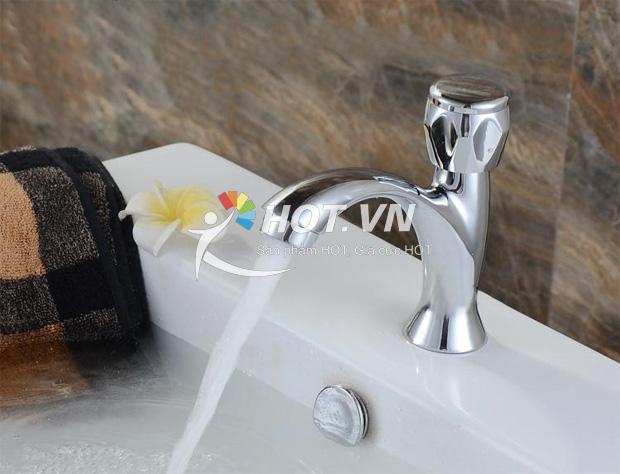 Bộ voi chậu rửa đơn